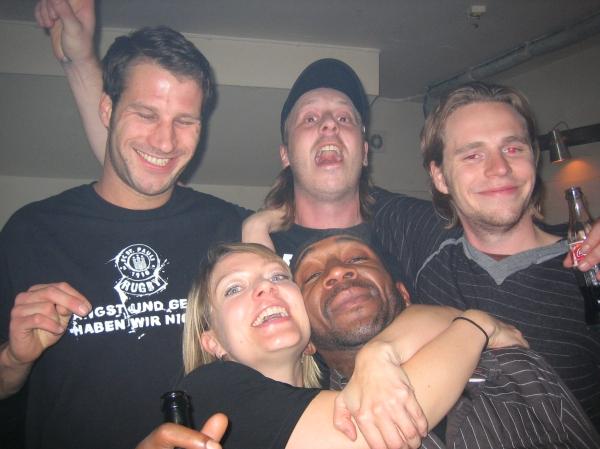 2007, okt. (13..) - Kraken 010