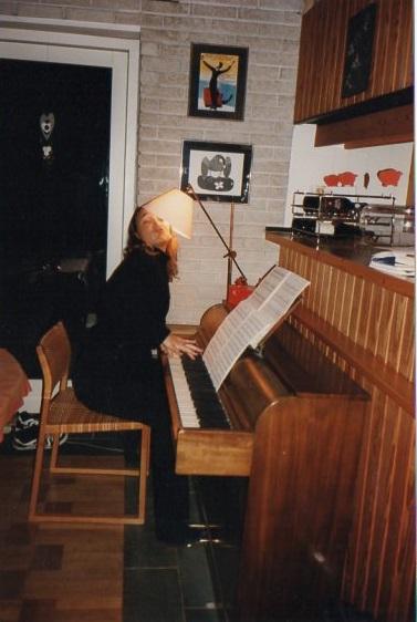 klaver lys
