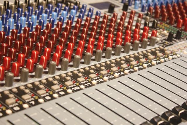 mixingpult